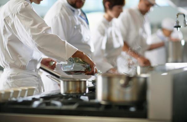 scuole cucina bari
