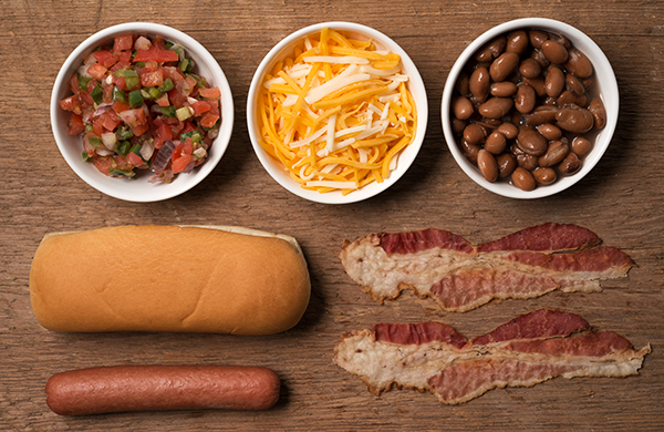 How To Cook Ballpark Hot Dogs