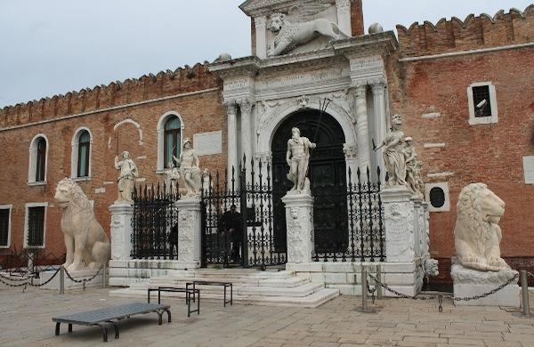 Venezia: tre luoghi sottovalutati e bellissimi da scoprire
