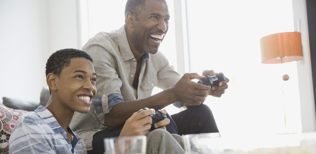 Fun Couch Co-op Video Games