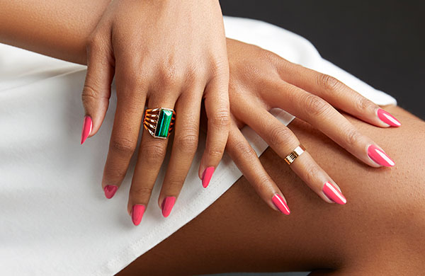 7 Popular Nail Shapes And Why To Choose Or Avoid Them