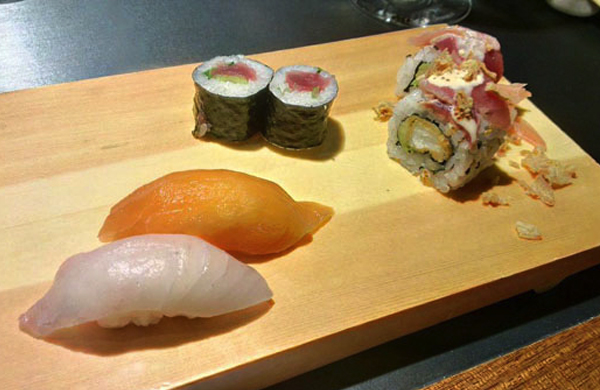 Iki Barcelona, cocina Japonesa en Barcelona