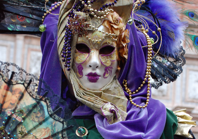 Carnevale, le feste imperdibili in Italia