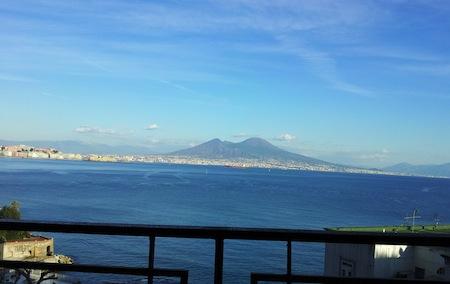 Posillipo, il quartiere di Napoli che guarda il mare