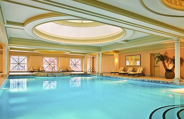 Four seasons spas guide 12 spots for the ultimate spa day for Spa weekend in chicago