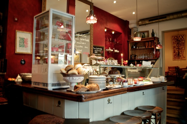 Bäckerei Günther