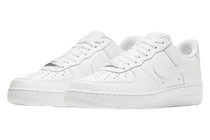 Back to School Shoes Nike Air Force 1 Sneakers