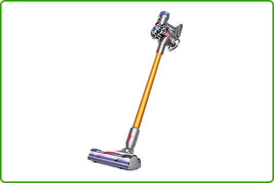 Dyson vacuum Black Friday Deal
