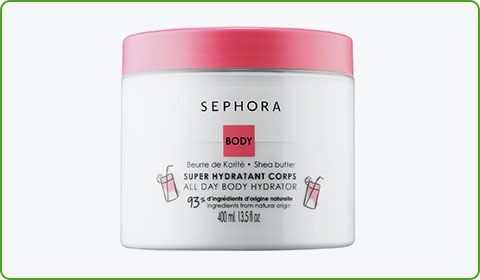 Sephora Collection Body Lotion