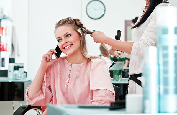 How much should you tip your hairstylist for 365 salon success