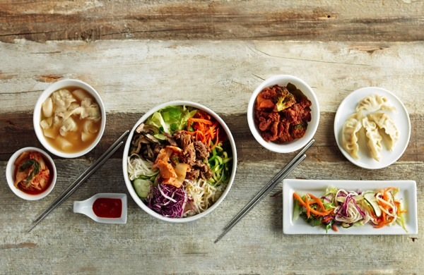 5 of the Best Korean Restaurants in London