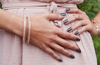 The 10 Coolest Manicures in Cleveland