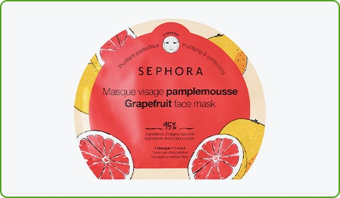 Sephora Collection Clean Face Mask