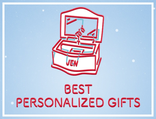 Best Personalized Christmas gift ideas
