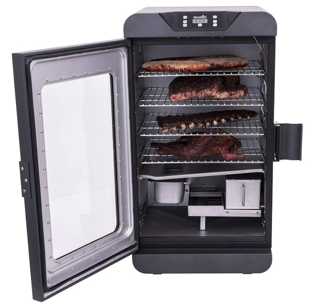 Labor Day Deals, Electric Smoker, Amazon