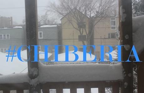 Chiberia Twitter Roundup