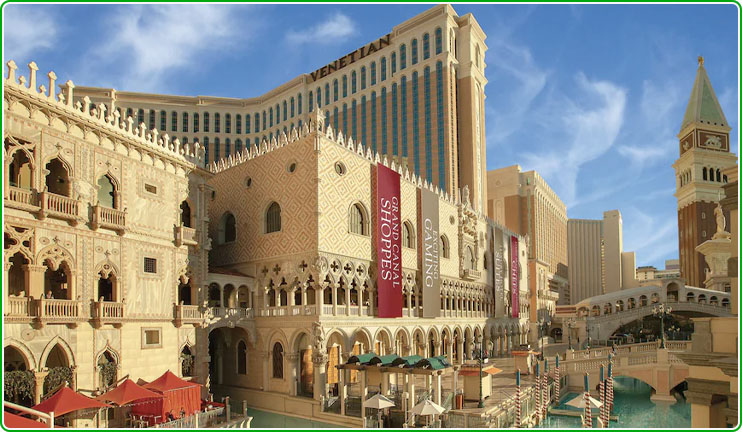 Book Las Vegas Vacation Packages