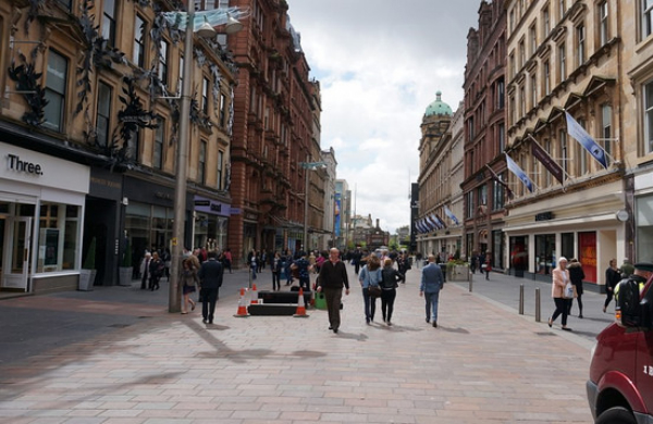 Glasgow Style Mile