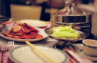 Beijing Duck Is This Restaurant's Worst-Kept Secret