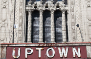 A Closer Look at Chicago's Coolest Historic Buildings: Uptown