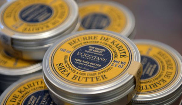 Beurre de Karité L'Occitane