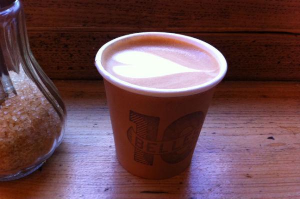 Nouveaux baristas : où boire un vrai et bon café à Paris ?