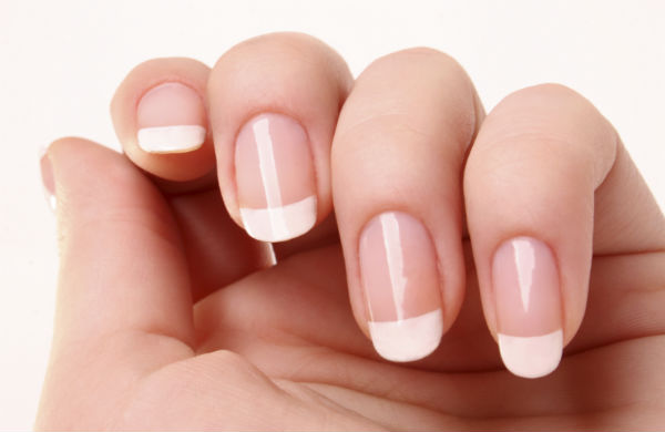 French Manicure - a DIY Guide