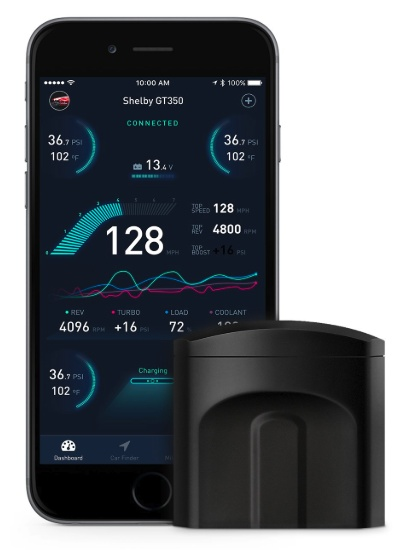 Tech Gift Guide, Zus Vehicle Health Monitor