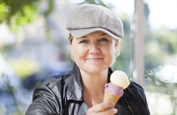 Jeni's Splendid Ice Creams Are Inspired By Pretty Much Everything