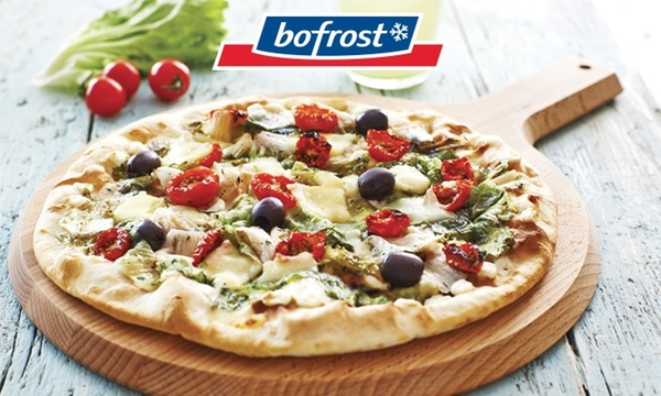 pizza bofrost