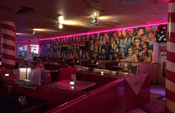 American Diners – ein bisschen Amerika in Berlin