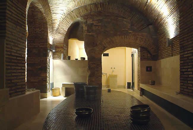 Acquamadre Roma Hammam