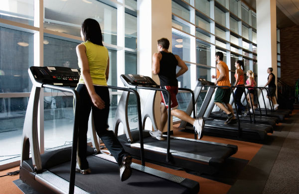 Five Ways to Get Fit in Belfast
