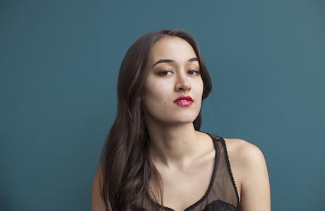 A Celeb Makeup Artist's Perfect Summer Smoky Eye