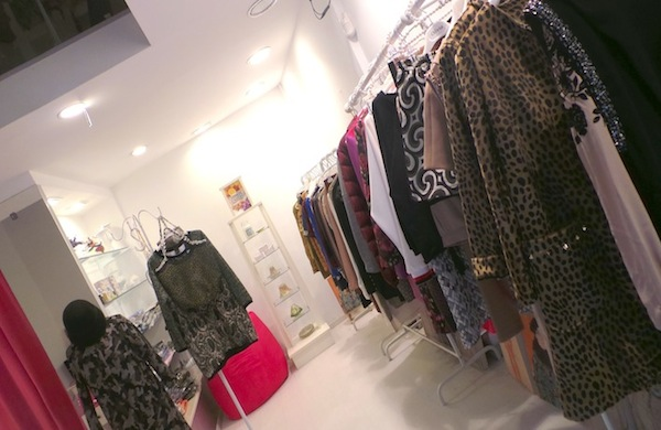 Alla scoperta di Martinengo Boutique di Bari, dove fare shopping e non solo