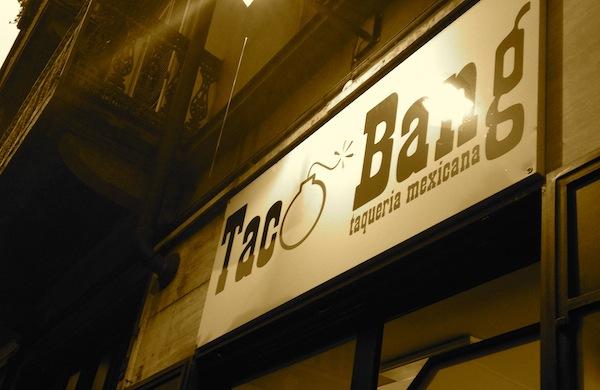 Taco Bang, la taqueria messicana a Torino