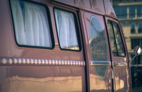 Découvrez la manucure mobile avec les Beauty Truck