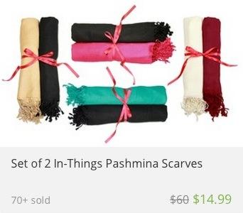 deal widget pashmina 342c300