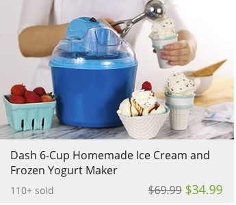 gg ice cream maker 345c300