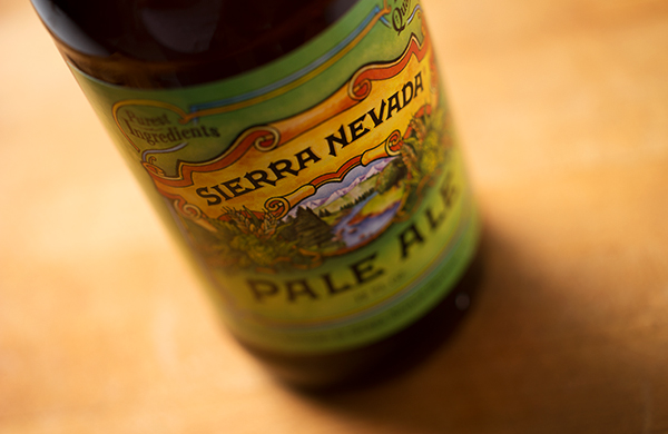 Sierra Nevada's Pale Ale Pioneered Craft Beer. At 34, It's Almost Old Enough to Run for President.