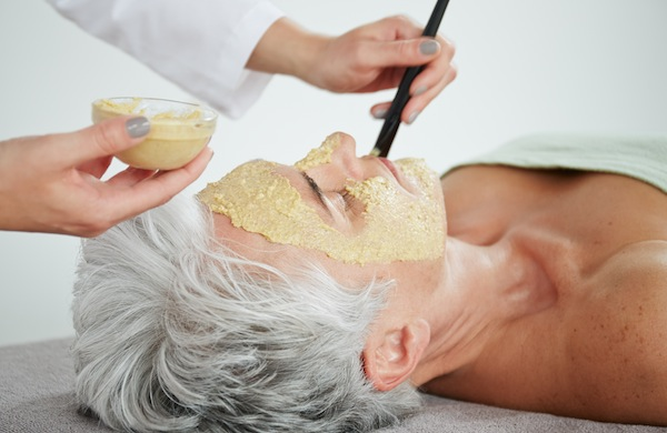 All About Anti-Aging Facials