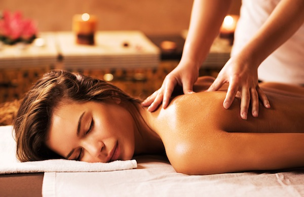 Stress-Free in Silicon Valley: San Jose's Top Massage Spots