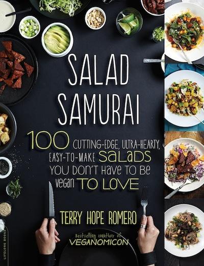 salad samurai book 400c521