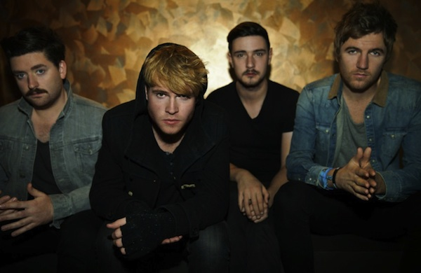Kodaline's Rock Anthems Channel Coldplay (But Not