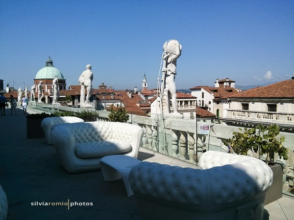 Stunning Hotel La Terrazza Vicenza Contemporary - Design Trends 2017 ...