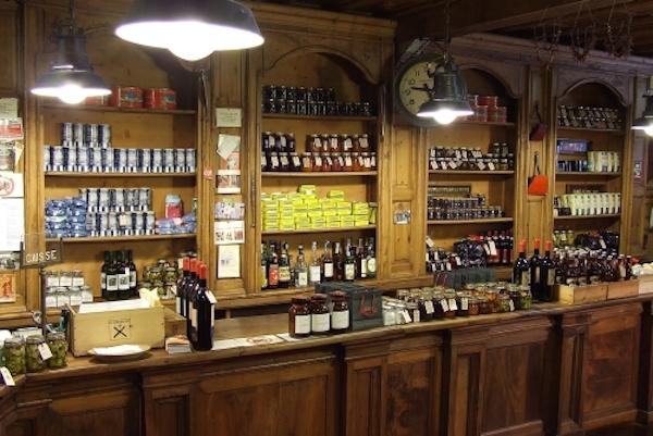 Dove comprare regali originali per gli amanti del cibo a Firenze