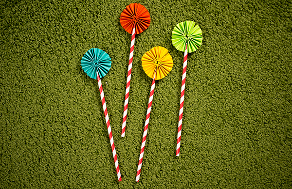 steal these easy decorating ideas for your summer barbecue pinwheels 600c390