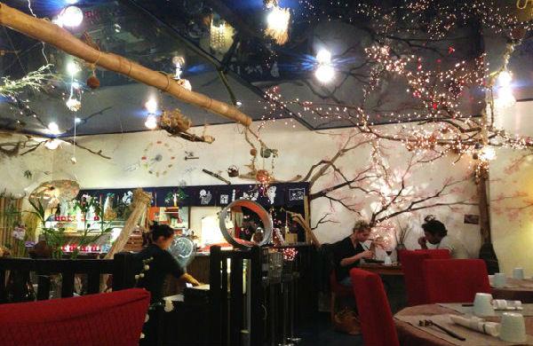 Wasabi : l'adresse japonaise authentique de Lyon