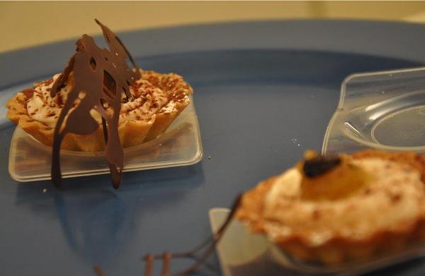 tortini dolci