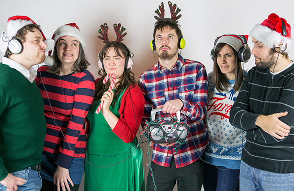 Christmas Music: The Good, the Bad, and the Unlistenable from 2014